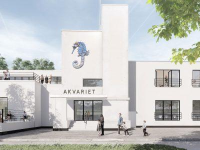AKVARIET-Facade-efter